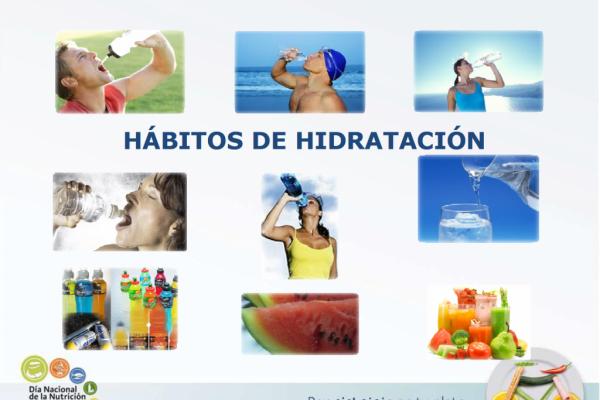 Hidratacion DNN 2011