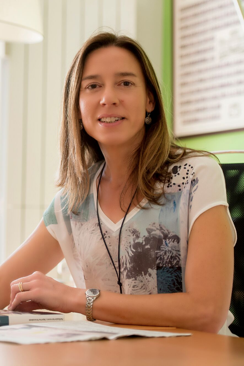 Anna Paré