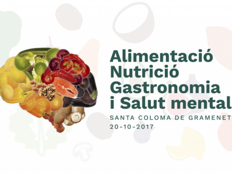 Jornada UB Alimentacio nutricio gastronomia i salut mental