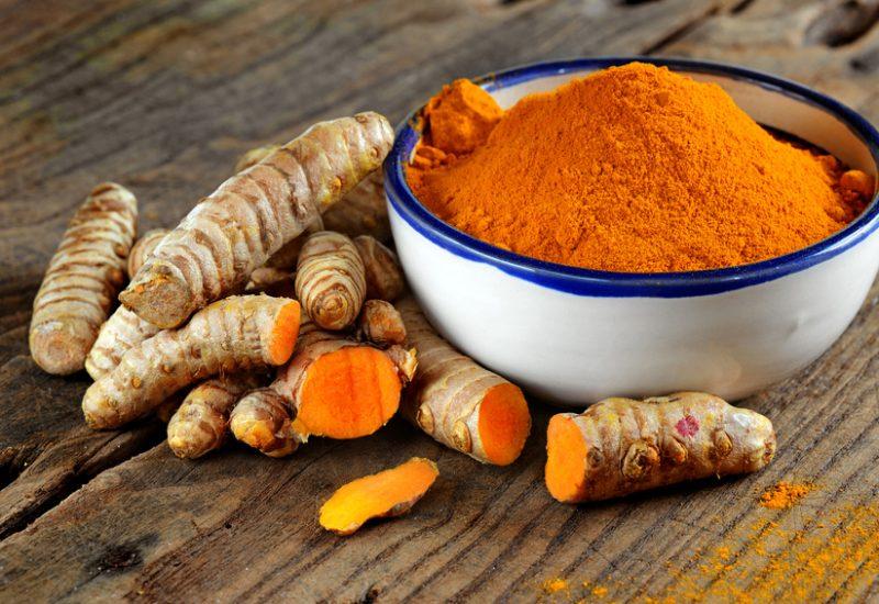 Propiedades antiinflamatorias de la cúrcuma en artrosis - Nutresalut