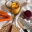 Paté vegetal Nutresalut