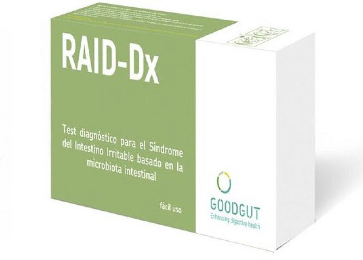 RAID-Dx Nutresalut