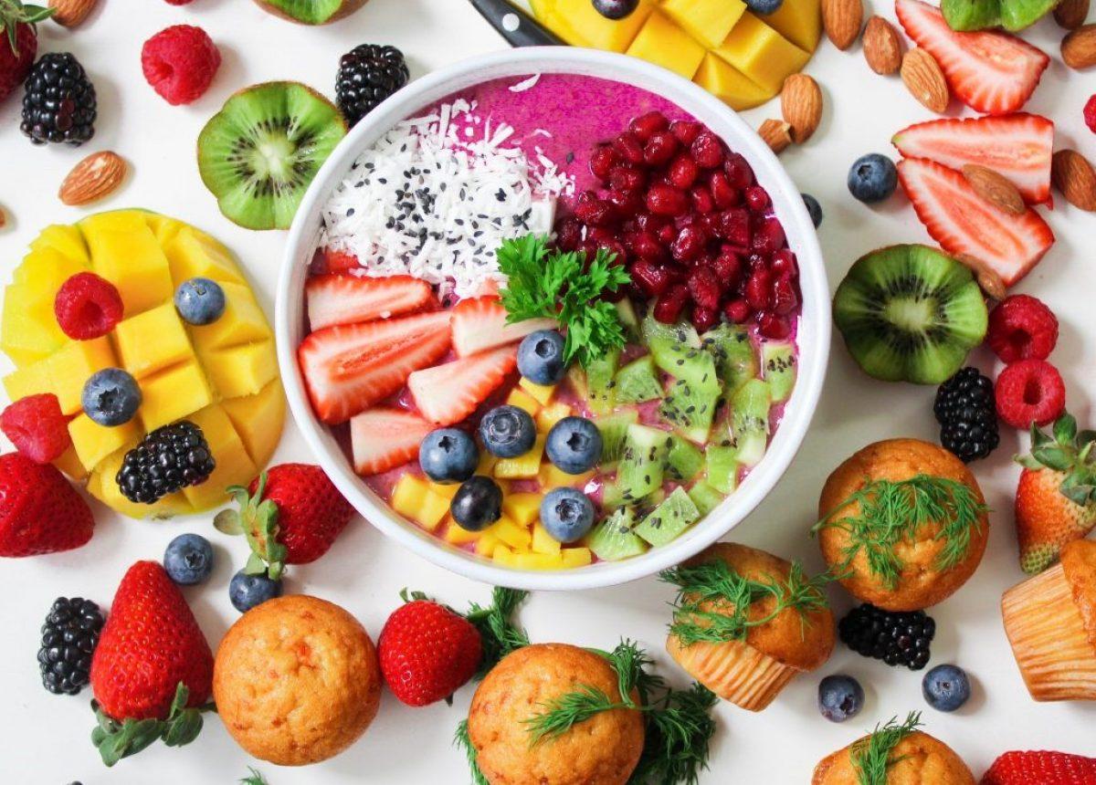 Dieta vegetariana nutresalut