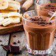 Serotonina batido platano con cacao receta thermomix