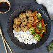 Poke bowl vegetariano nutresalut